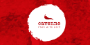 Cayenne - Food with Love